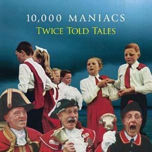 Foto von Twice Told Tales