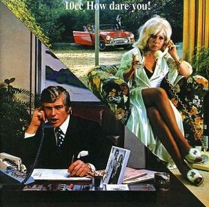 Cover von How Dare You