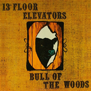 Foto von Bull Of The Woods (DeLuxe Edition)