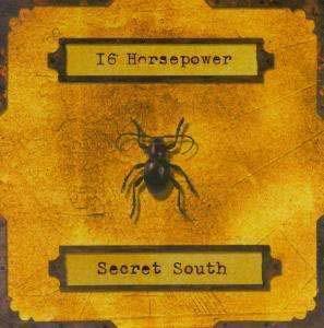 Cover von Secret South
