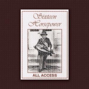 Cover von All Access (ltd.)