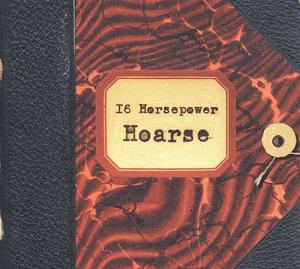 Foto von Hoarse (Deluxe-Digipak)