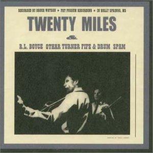 Cover von 20 Miles