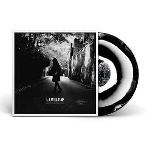 Foto von Songs From Isolation (Black and White Swirl Vinyl)