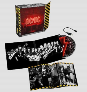 Foto von Power Up (Special Edition Box)