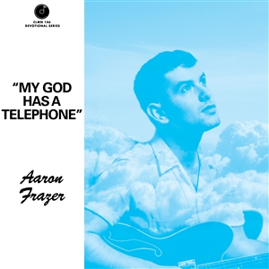 """Cover von My God Has A Telephone (7"""")"""