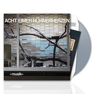 Foto von Musik (lim.ed. Grey Vinyl) PRE-ORDER! vö: 25.02.
