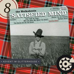 """Cover von Satisfied Mind (Aktion: """"Kauf 2 - Bekomme 3!"""")"""