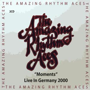 Cover von Moments (Live in Germany 2000)