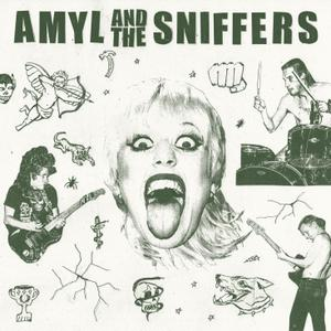 Foto von Amyl And The Sniffers