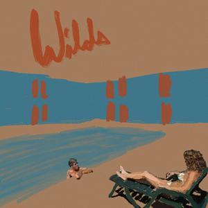 Foto von Wilds (lim.ed. Blue Vinyl)  PRE-ORDER! vö:19.11.