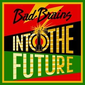 Foto von Into The Future (Col. Vinyl)
