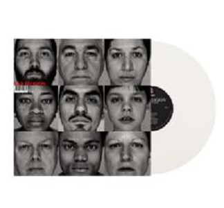 Foto von The Gray Race ( White Vinyl)