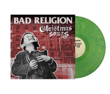 Foto von Christmas Songs (lim ed. Green & Yellow Colored Vinyl)