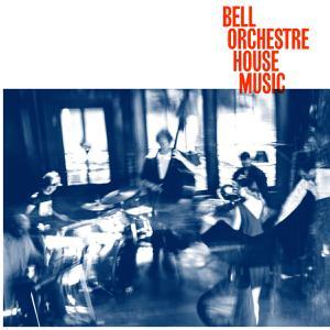 Cover von House Music