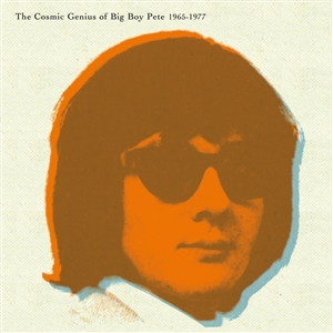 Foto von The Cosmic Genius Of Big Boy Pete