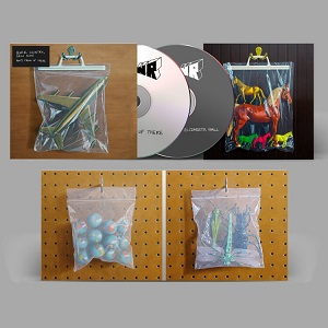 Foto von Ants From Up There (lim. DeLuxe Ed.) PRE-ORDER! vö: 04.02.