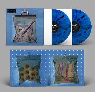 Foto von Ants From Up There (lim.ed. Blue Vinyl) PRE-ORDER! vö: 04.02.