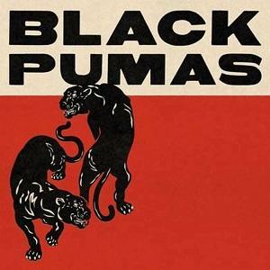 Cover von Black Pumas (Ltd. Premium Ed.)