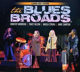 Foto von Blues Broads