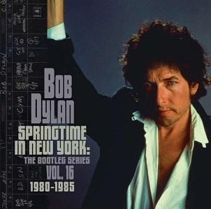 Foto von Springtime In New York: The Bootleg Series Vol. 16 (1980-1985) .
