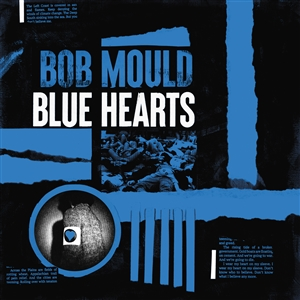 Foto von Blue Hearts (lim ed. colored vinyl)