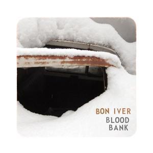 Foto von Blood Bank EP