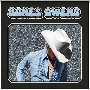 Cover von Bones Owens