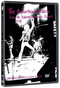Foto von Live At Hammersmith Odeon