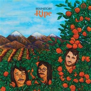Foto von Ripe (lim. ed. Transparent Orange/Green Splatter Vinyl)
