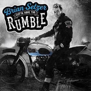 Cover von Gotta Have The Rumble