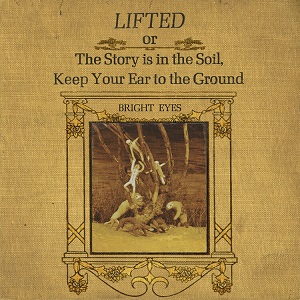Cover von Lifted Or The Story Is In The Soil (Remastered, Gatefold)