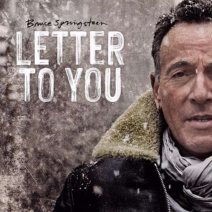 Foto von Letter To You