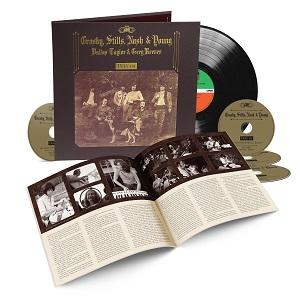Foto von Déjà Vu - 50th Anniversary Deluxe Edition