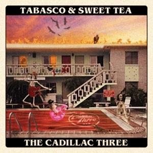 Foto von Tabasco & Sweet Tea