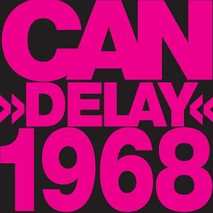 Foto von Delay 1968 (lim ed. Pink Vinyl) PRE-ORDER! vö: 30.04.