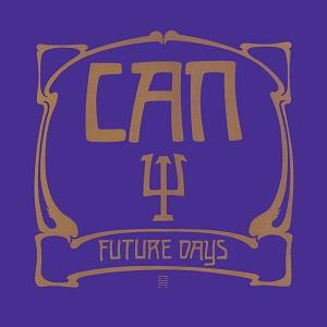 Foto von Future Days (lim. ed. Golden Vinyl)