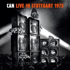 Foto von Live In Stuttgart 1975 (PRE-ORDER! vö: 28.05.)