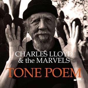 Cover von Tone Poem