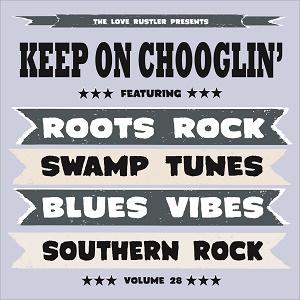 Foto von Keep On Chooglin' - Vol. 28/Mud Island