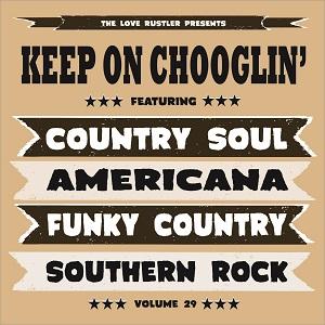 Foto von Keep On Chooglin' - Vol. 29/Going Down