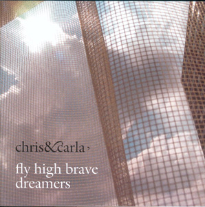 Cover von Fly High Brave Dreamers