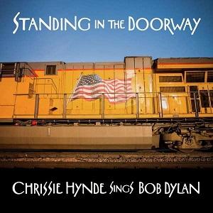 Foto von Standing In The Doorway: Chrissie Hynde Sings Dylan