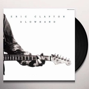 Foto von Slowhand (2012 Remastered Vinyl)