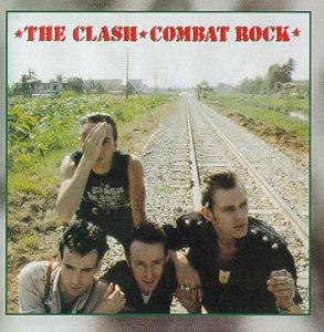 Foto von Combat Rock (rem./180g)