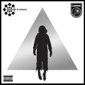 Cover von Splendor And Misery