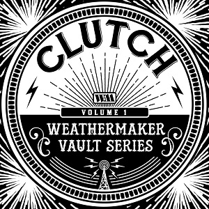 Cover von Weathermaker Vault Series Vol. 1 (PRE-ORDER! vö:14.05.