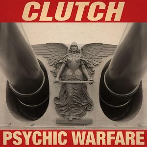 Foto von Psychic Warfare