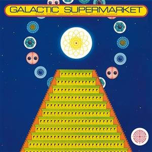 Foto von Galactic Supermarket