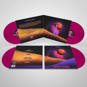 Foto von Cosmic (lim. ed. Colored Vinyl)